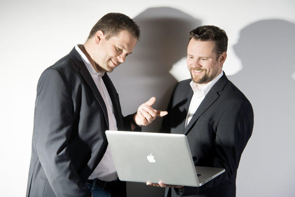 Unternehmensberatung im Bereich Strategie, Vertrieb, Marketing und absatzorientierte IT