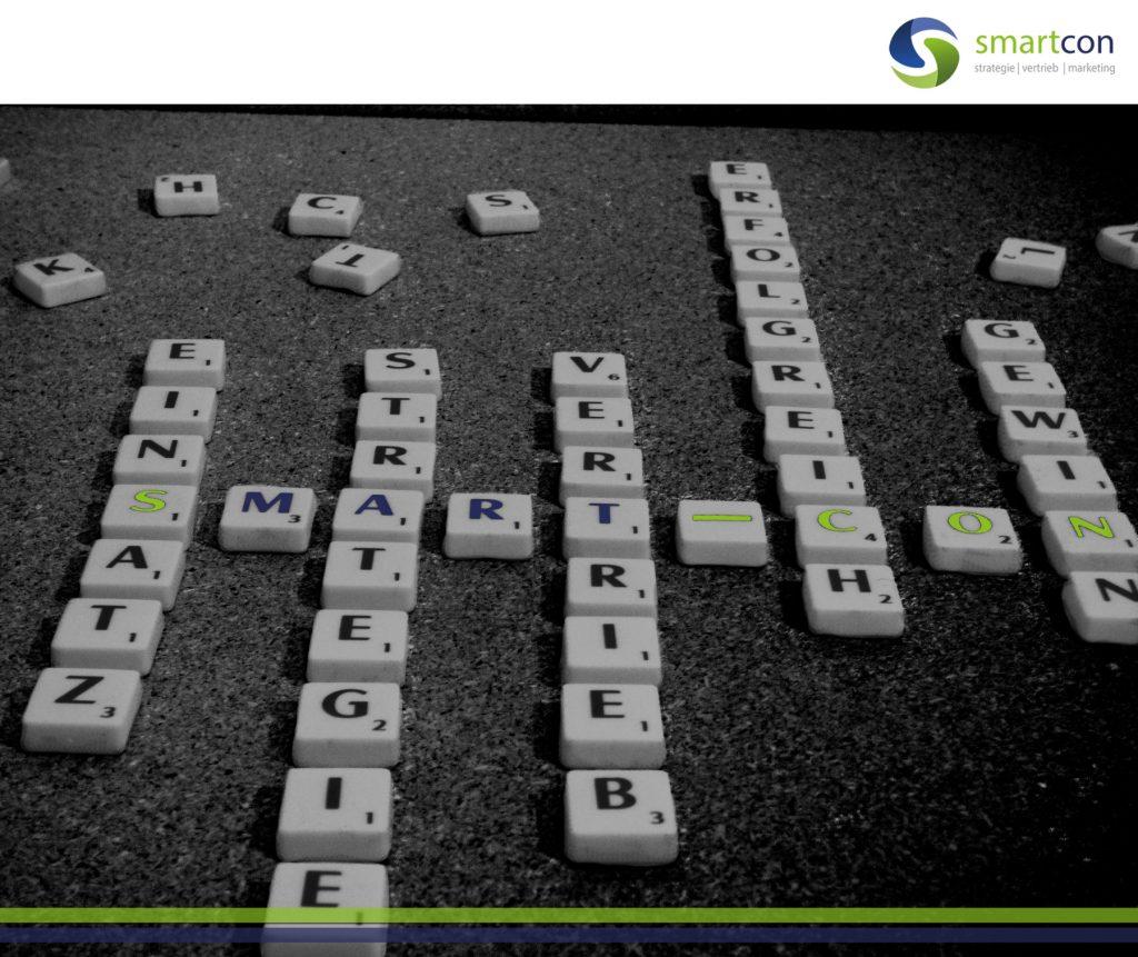 smart-con | Strategie, Vertrieb und Marketing Beratung